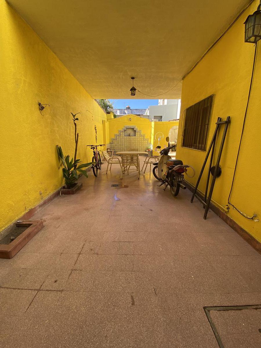 Foto Casa en Venta en  Centro,  Santa Fe  1º de Mayo al 1800