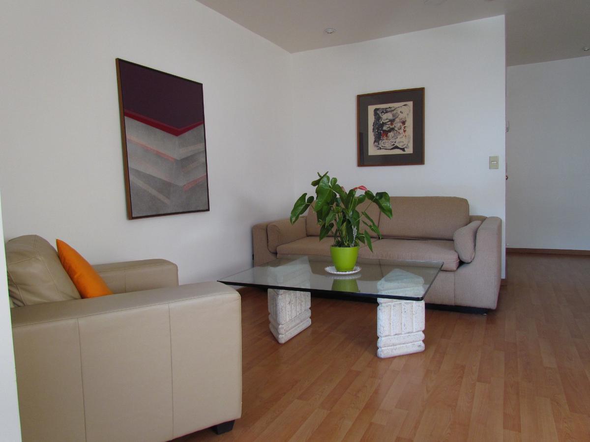 Foto Departamento en Renta en  Del Valle,  San Pedro Garza Garcia  Departamento en Renta Colonia del Valle