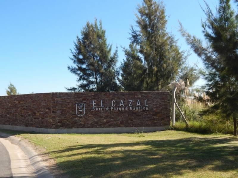 Foto Isla en Venta en  El Cazal,  Countries/B.Cerrado  Panamericana Ramal Escobar KM 100