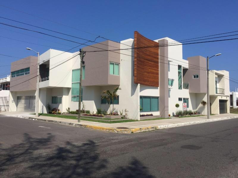 Foto Casa en Venta en  Fraccionamiento Costa de Oro,  Boca del Río  Casa en Venta Fraccionamiento costa de Oro, Boca del río, Ver.