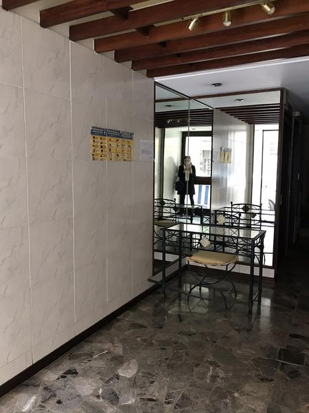 Foto Departamento en Venta en  Almagro ,  Capital Federal  Don Bosco al 3400
