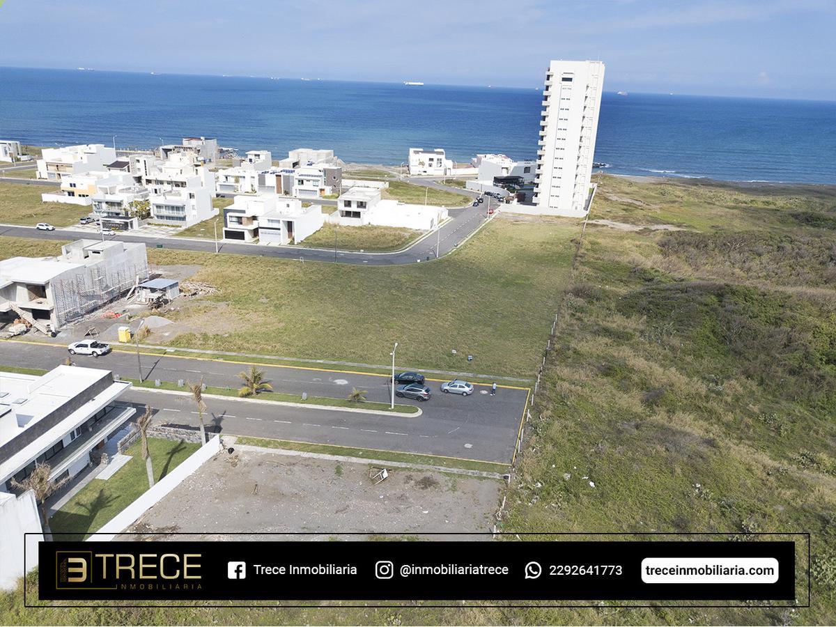 Foto Terreno en Venta en  Playas del Conchal,  Alvarado  Playas del Conchal