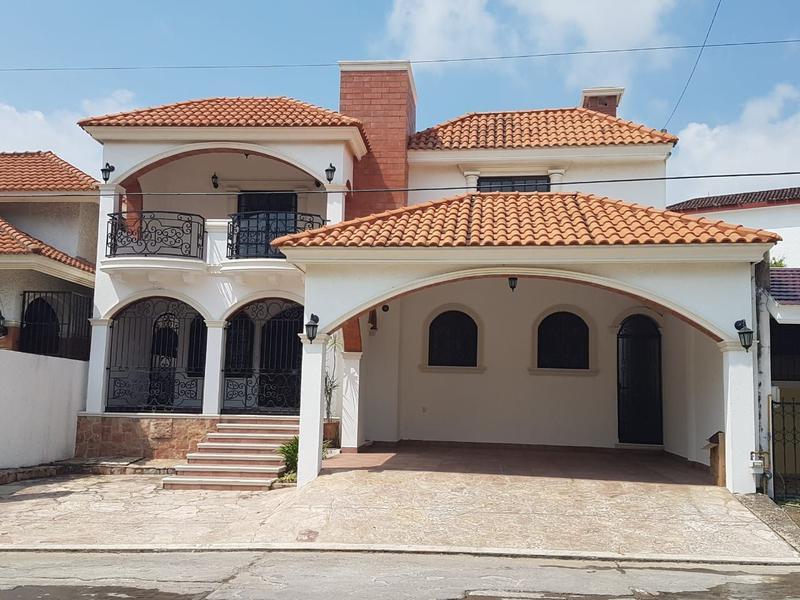 Foto Casa en Renta en  Chairel,  Tampico  RCR2803-285 Diamante Casa