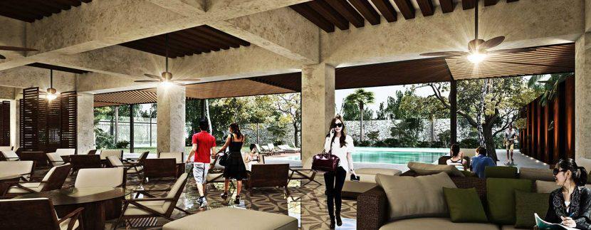Foto Terreno en Venta en  Pueblo San Ignacio,  Progreso  Lotes en Venta Hacienda Residencial -Mérida Progreso
