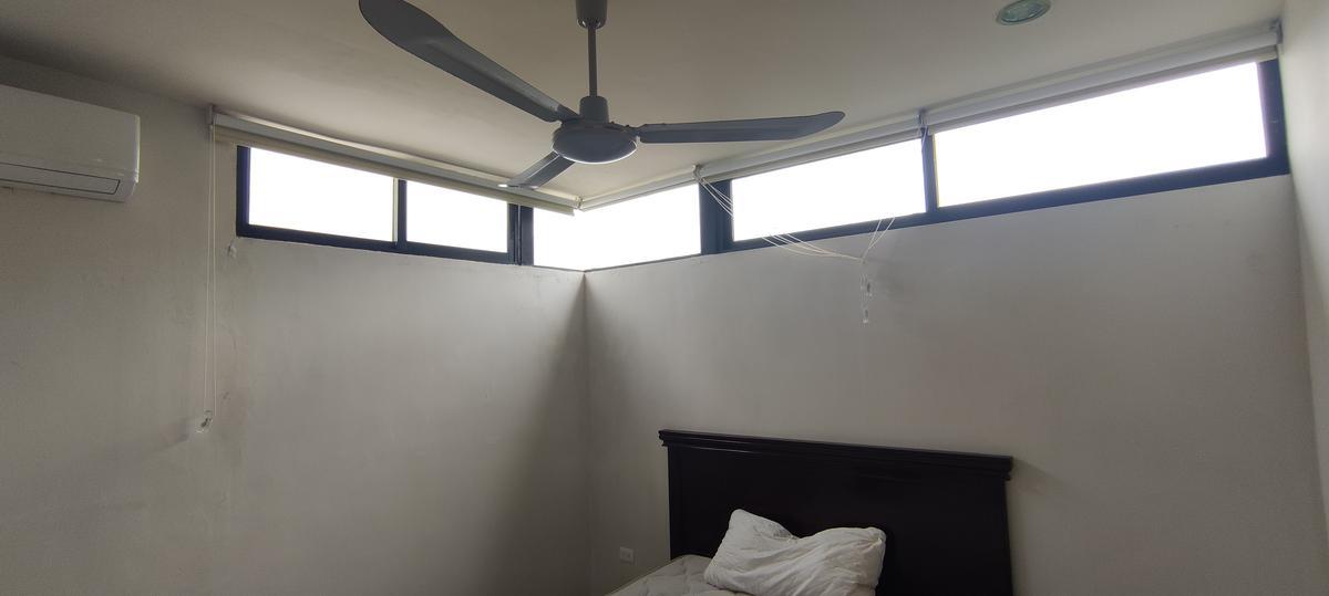 Foto Departamento en Renta en  Temozon Norte,  Mérida  En renta apartamento de lujo de 1 hab. en el norte de Mérida.