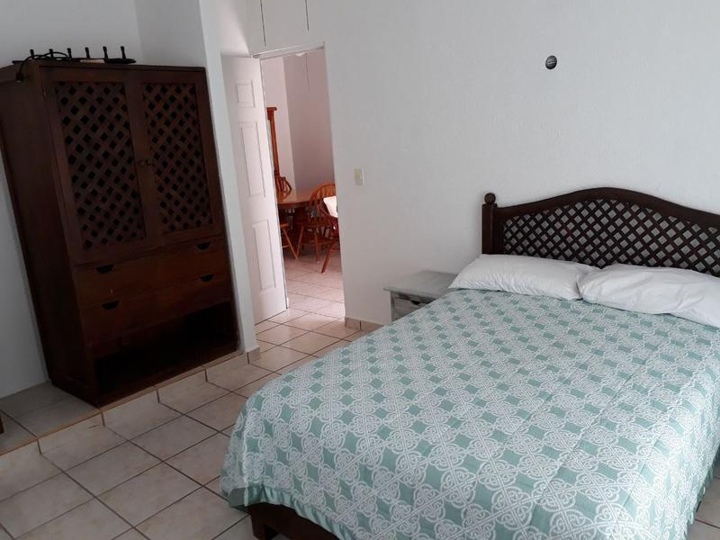 Foto Casa en Renta en  Supermanzana 57,  Cancún  Se Renta Casa en Residencial Las Americas!