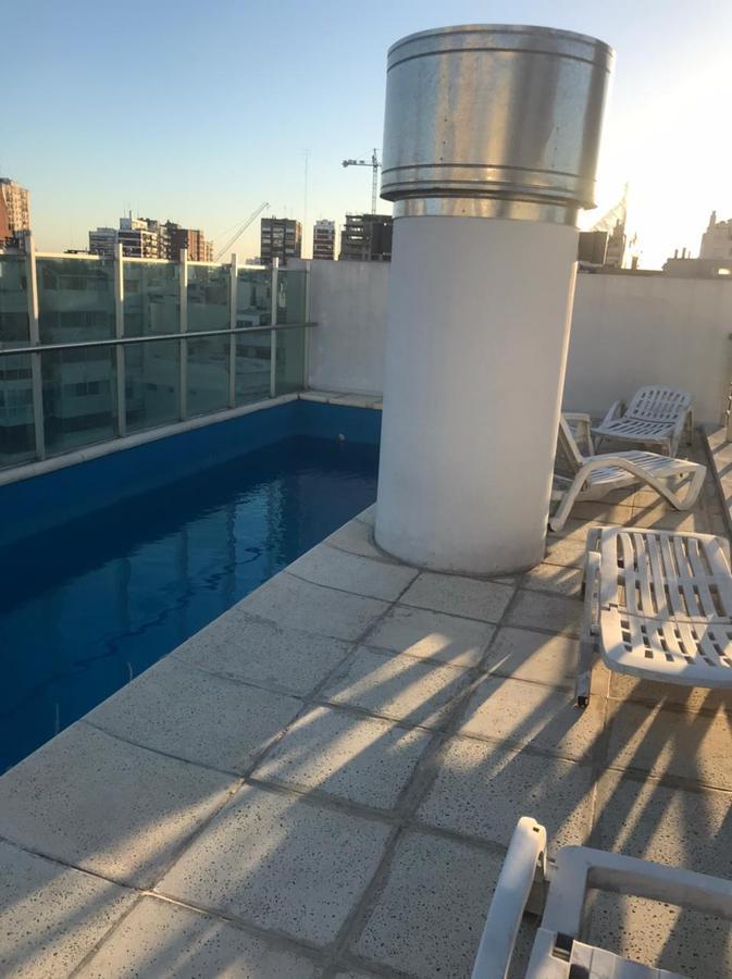 Foto Departamento en Venta | Alquiler en  Belgrano ,  Capital Federal  José Hernández 2200
