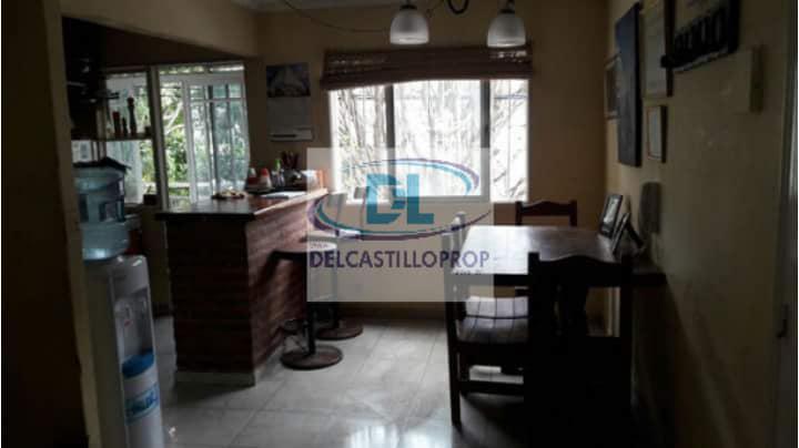 Foto Departamento en Venta en  Virreyes,  San Fernando  mil viviendas 500