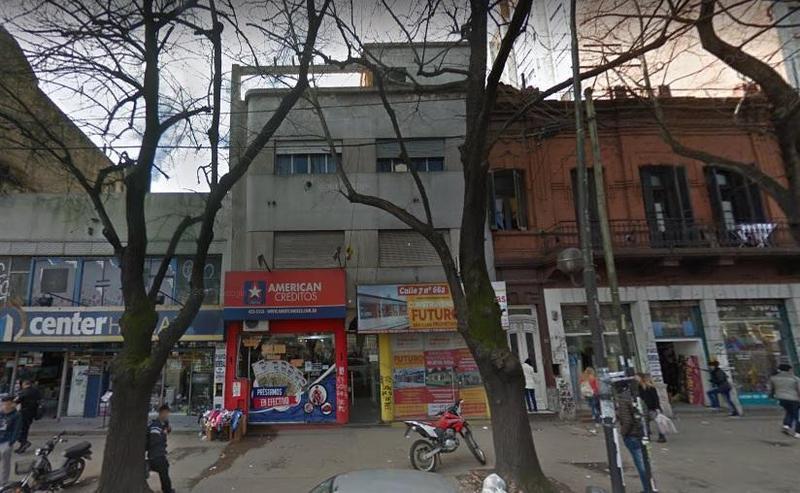Foto PH en Venta en  La Plata,  La Plata  calle 7 662