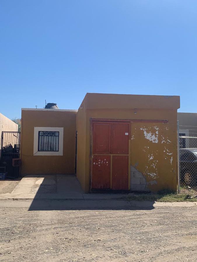 Foto Casa en Venta en  Fraccionamiento Floresta,  Hermosillo  CASA EN VENTA EN FLORESTA SECCION ALMENDRA EN HERMOSILLO, SONORA