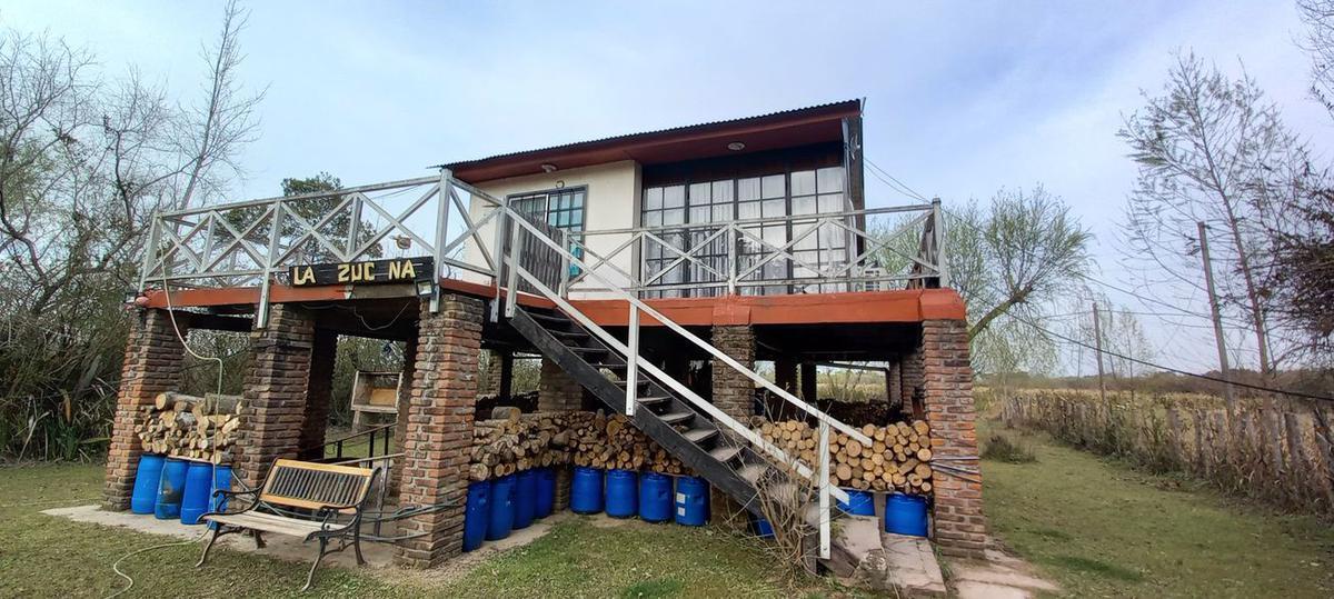 Foto Casa en Venta en  Carapachay,  Zona Delta Tigre  Carapachay Km 13,5