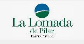 Foto Terreno en Venta en  Pilar,  Pilar  La Lomada - PILAR