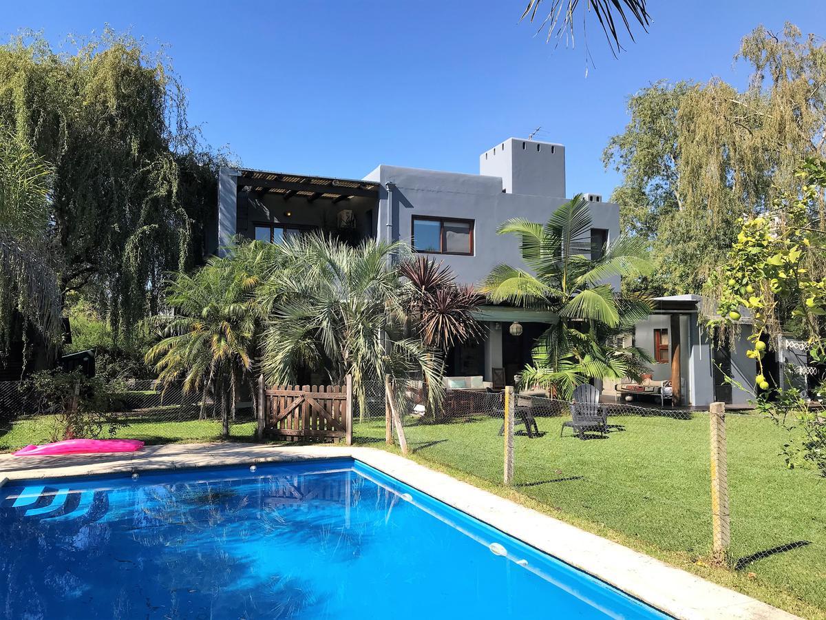 Foto Casa en Alquiler en  Talar Del Lago I,  Countries/B. Cerrado (General Pacheco)  Echeveria al 1200 Talar del lago 1