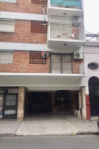 Foto Departamento en Venta | Alquiler en  San Cristobal ,  Capital Federal  urquiza al 1200