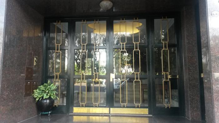 Foto Departamento en Venta en  Belgrano ,  Capital Federal  AVENIDA DEL LIBERTADOR 4700 6º PISO