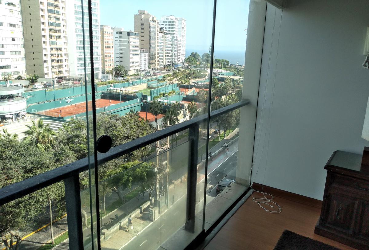 Foto Departamento en Alquiler en  Miraflores,  Lima  Malecón Balta 908, Torre Monet