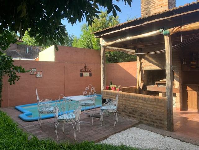 Foto Casa en Venta en  Escobar ,  G.B.A. Zona Norte  Casa Alvarado al 600