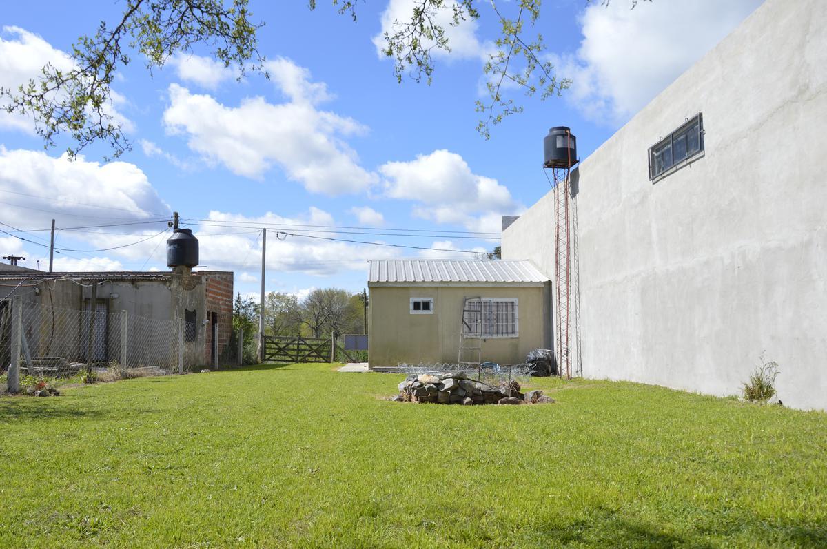 Foto Casa en Venta en  General Belgrano,  General Belgrano  126 e/ 43 y 45