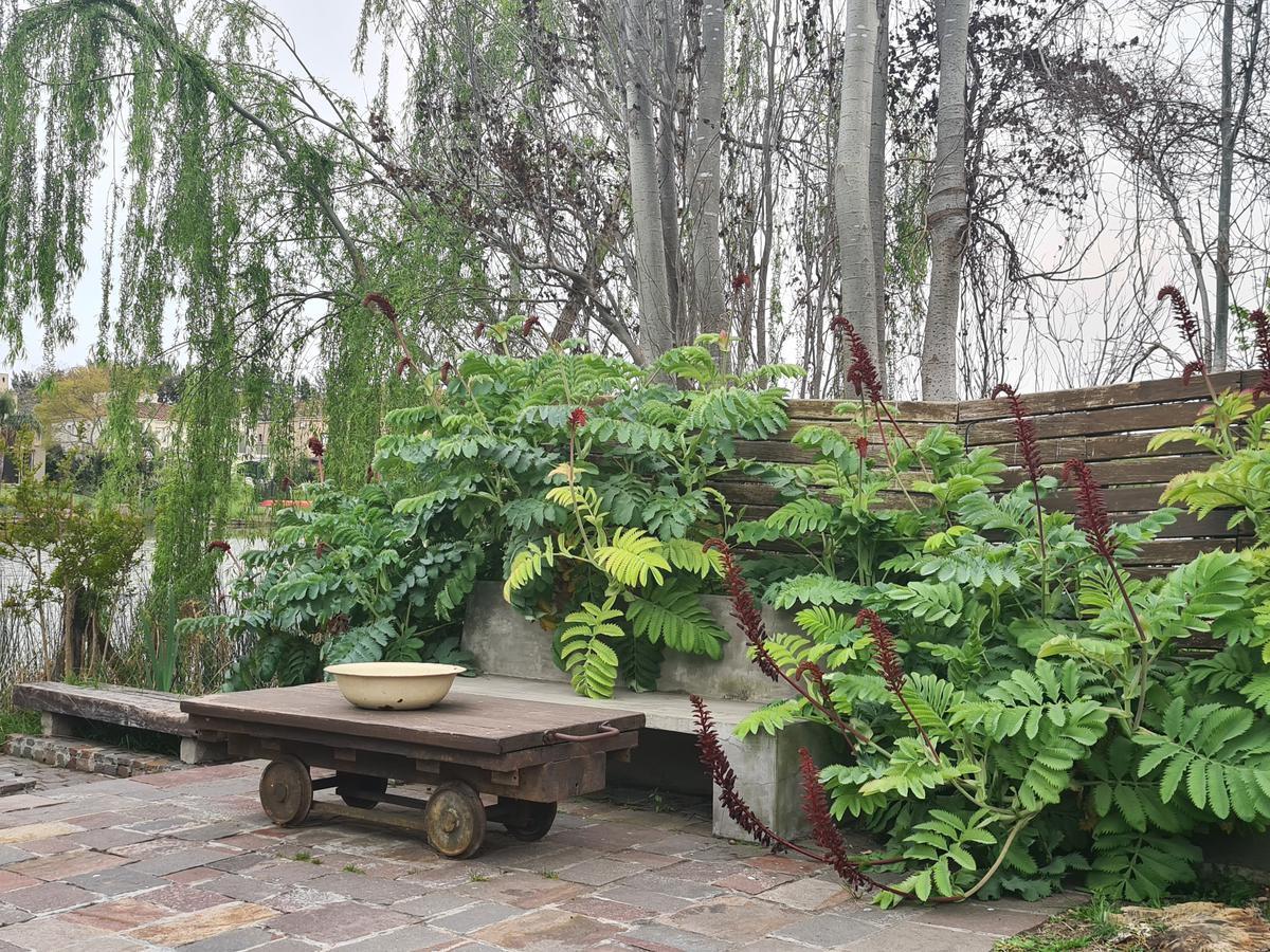 Foto Casa en Alquiler temporario en  Santa Barbara,  Countries/B.Cerrado (Tigre)  Santa Barbara