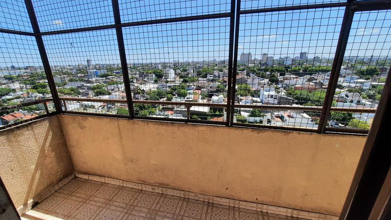 Foto Departamento en Venta en  Mataderos ,  Capital Federal  Remedios al 4900, 12° B