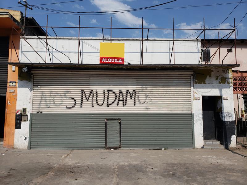 Foto Local en Alquiler en  Bella Vista,  San Miguel  Av. Illia al 1400