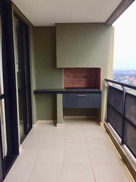 Foto Departamento en Venta | Alquiler en  Mburucuya,  Santisima Trinidad  Zona Avda. Santísima Trinidad