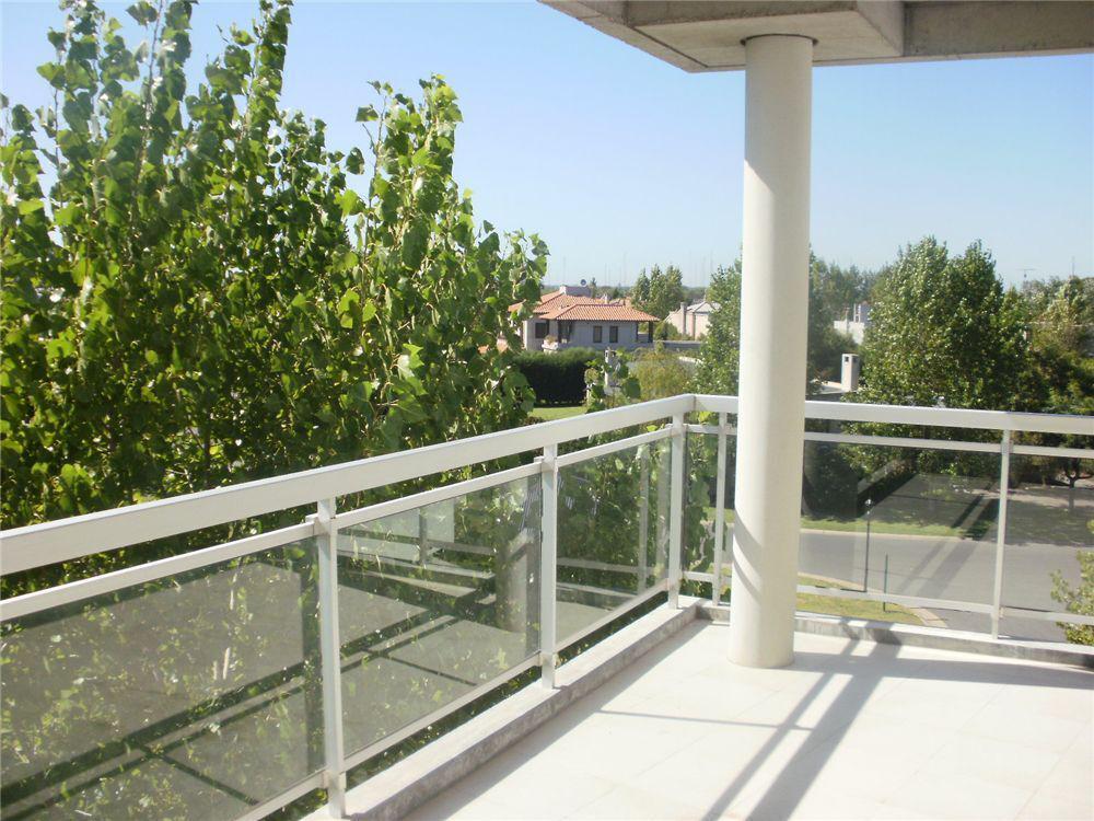 Foto Departamento en Alquiler en  Santa Barbara,  Countries/B.Cerrado  Alquiler. Praderas Santa Barbara 3 amb con balcon, Terraza.  2 cocheras