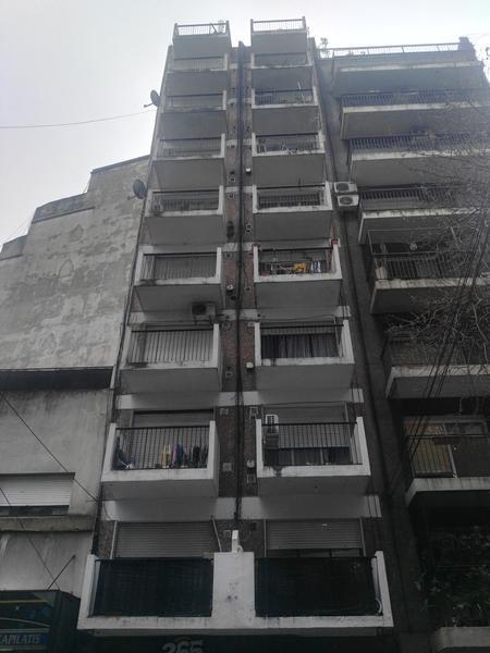 Foto Departamento en Alquiler en  Barrio Norte ,  Capital Federal  Charcas al 3000