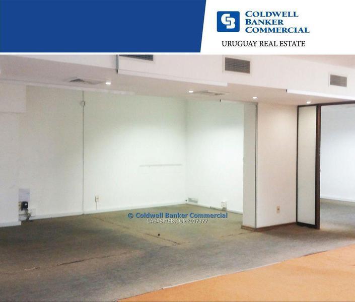 Foto Oficina en Alquiler en  Centro (Montevideo),  Montevideo  Centro