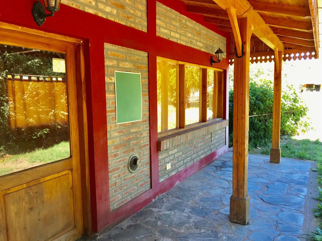 Foto Departamento en Alquiler en  Las Golondrinas,  Cushamen  RR3815