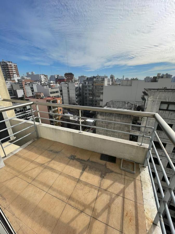 Foto Departamento en Venta en  Belgrano ,  Capital Federal  Congreso al 2200