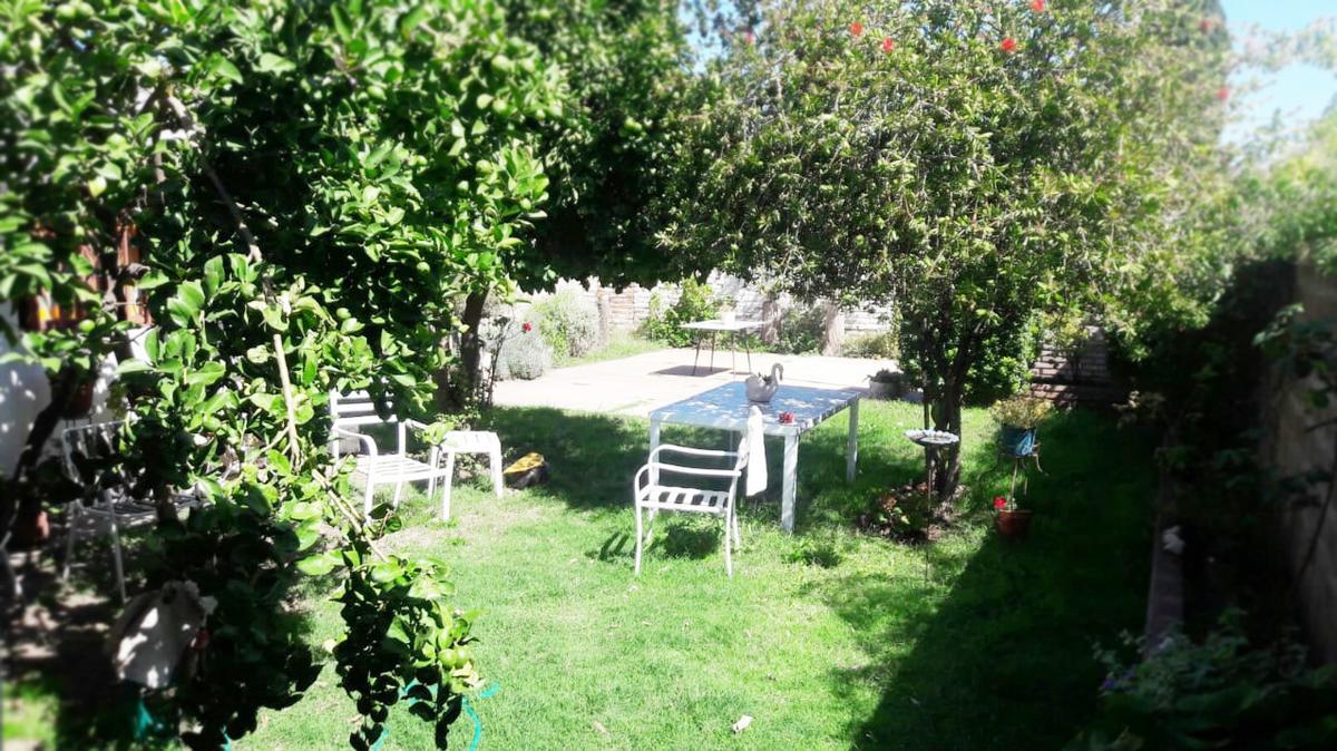 Foto Casa en Venta en  Santa Rosa,  Capital  Tomas Mason al 700