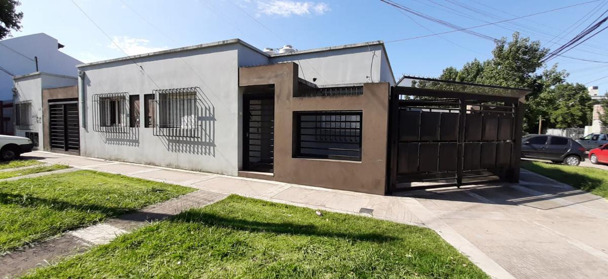 Foto Departamento en Alquiler en  Centro (Moreno),  Moreno  Maipú y Merlo