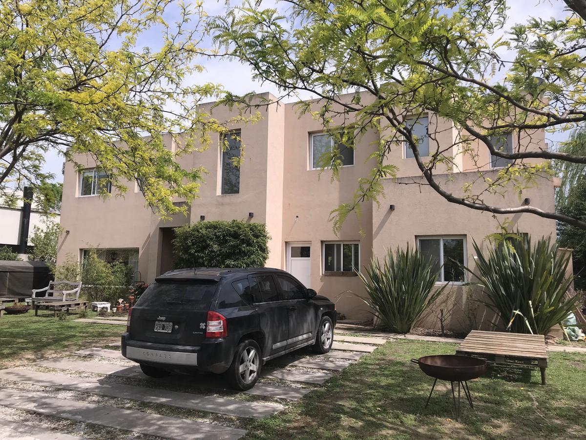 Foto Casa en Venta en  El Encuentro,  Countries/B.Cerrado (Tigre)  Av. Bancalari al 7600