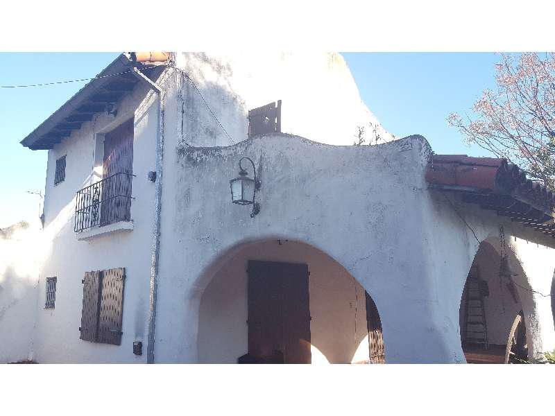 Foto Casa en Venta en  Don Torcuato,  Tigre  REY MORO 89