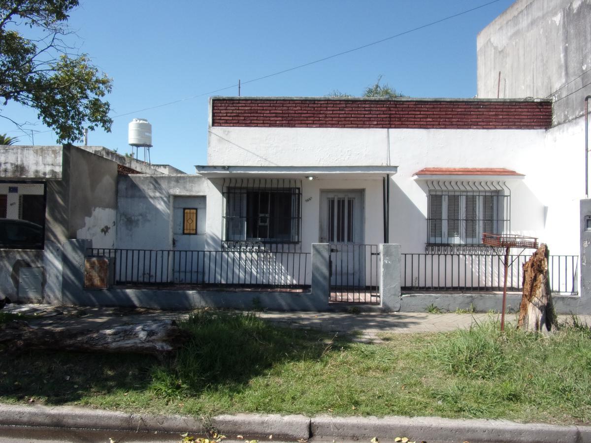 Foto Casa en Alquiler en  Belgrano,  Rosario  PAMPA al 5600