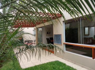 Foto Casa en Alquiler en  CHACARILLA,  Santiago de Surco  JR. BATALLON TARMA XXX CASA 8