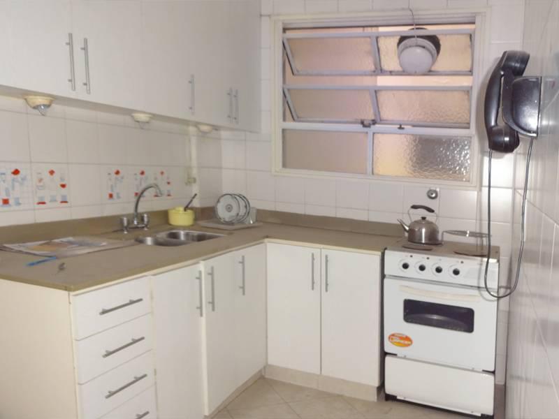 Foto Departamento en Venta en  Recoleta ,  Capital Federal  RODRIGUEZ PEÑA 2000 - 5º PISO