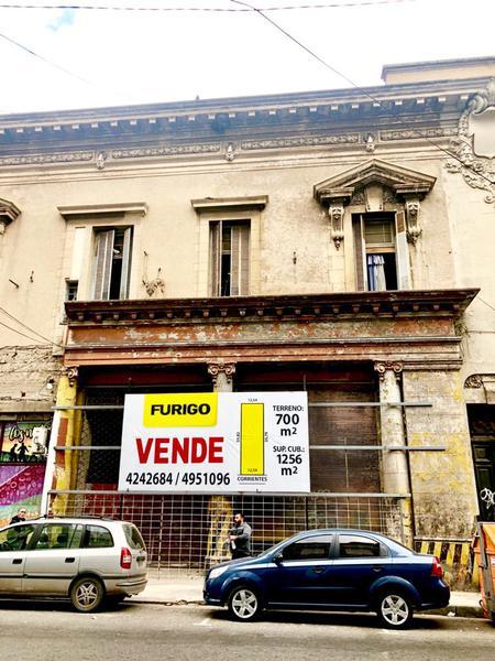 Foto Local en Venta en  Centro,  Rosario  Corrientes al 300