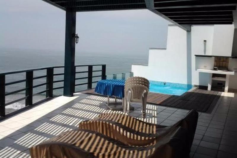 Foto Casa en Venta en  Asia,  Cañete  PLAYA LAS LOMAS DEL MAR - PANAMERICANA SUR KM 121