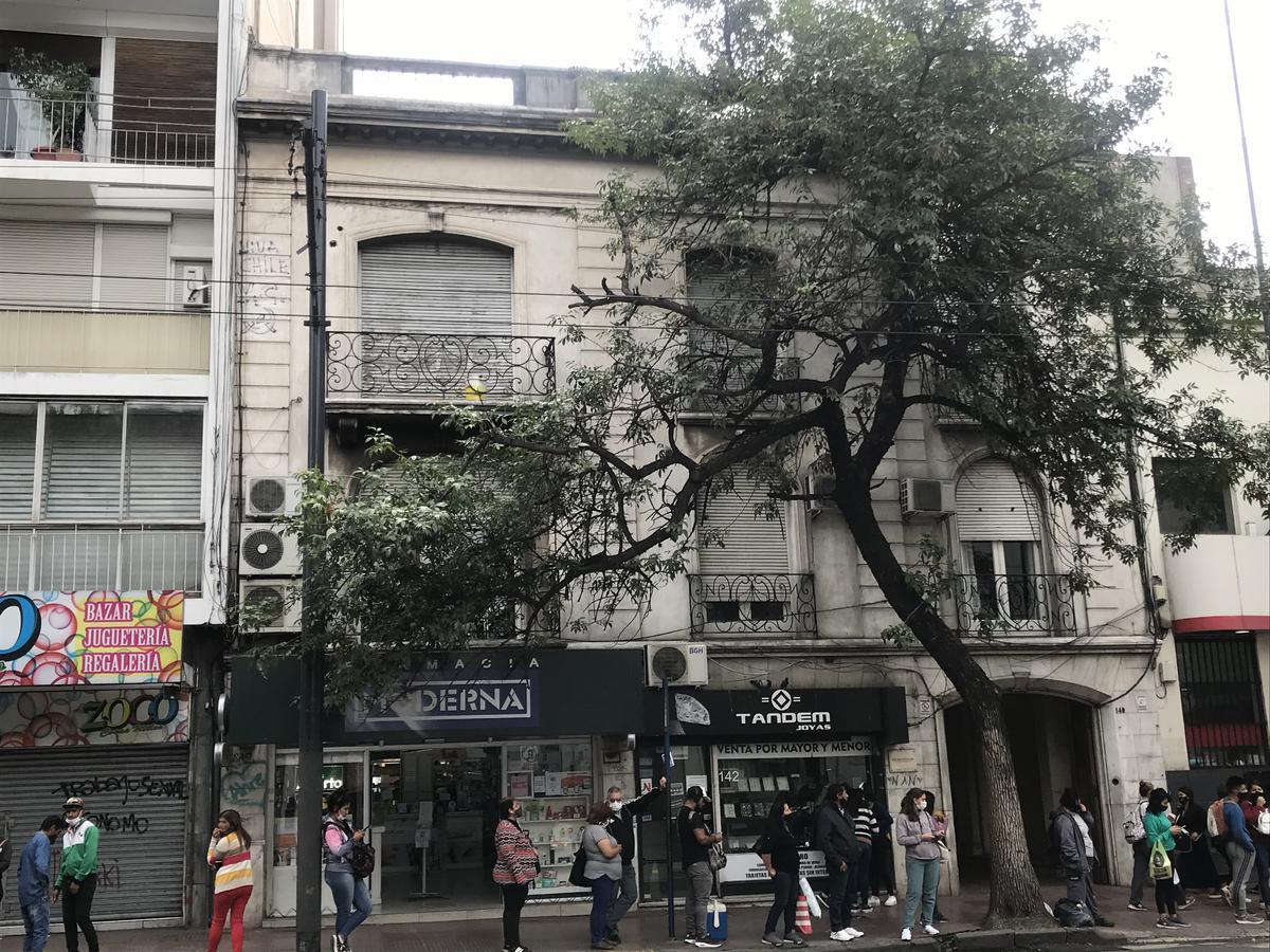 Foto Oficina en Alquiler en  Centro,  Cordoba  Av Velez Sarsfield al 100