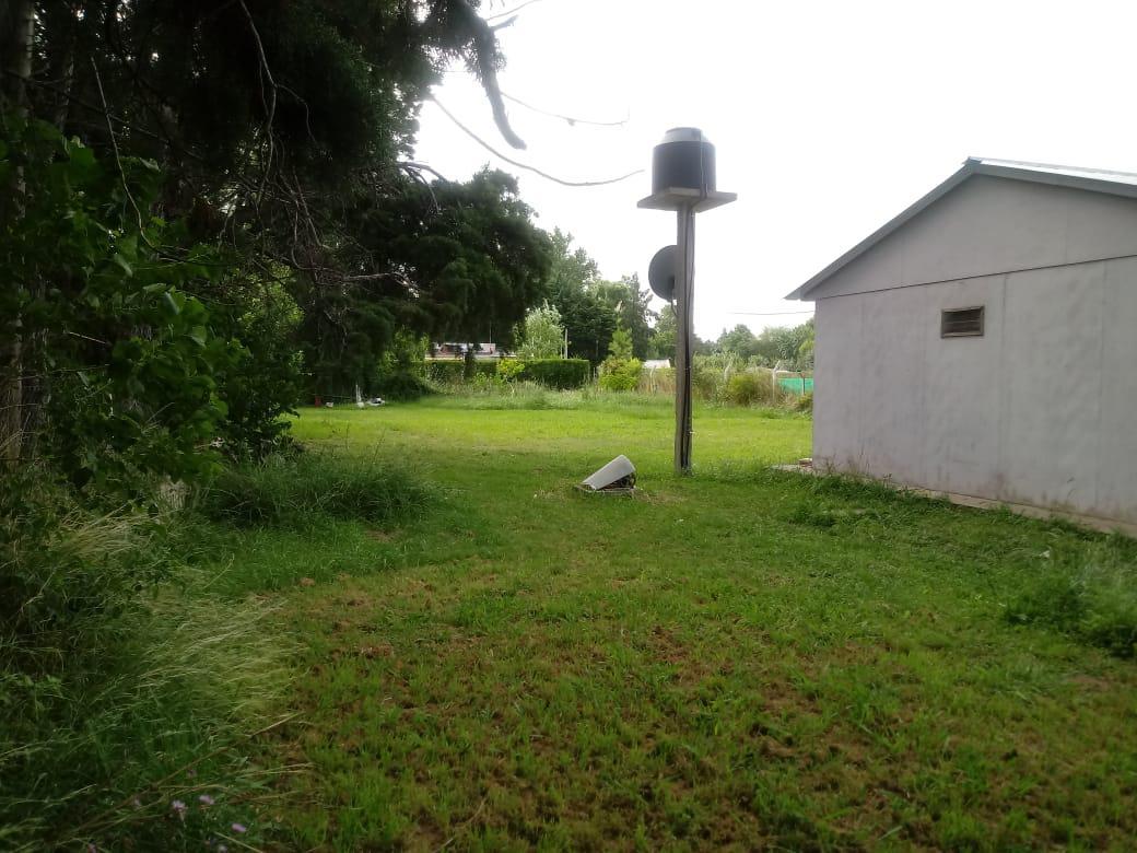 Foto Terreno en Venta en  Exaltacion De La Cruz ,  G.B.A. Zona Norte  Terreno con premoldeada, Obligado entre Saavedra y Rodo