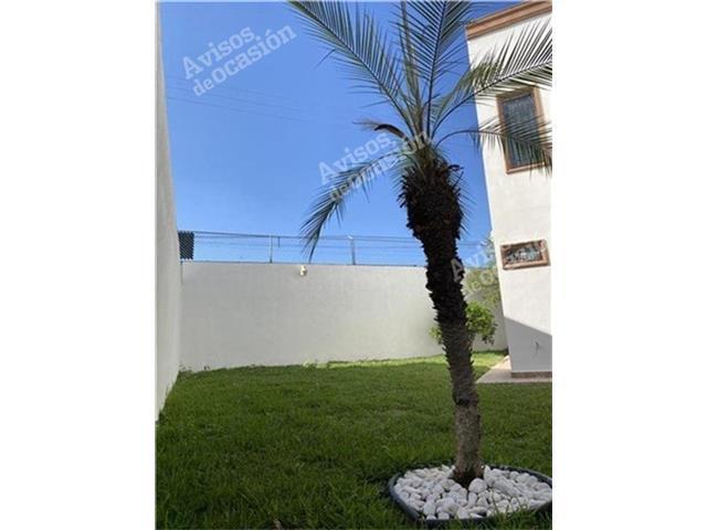 Foto Casa en Venta en  Puerta de AnAhuac,  Gral. Escobedo  Venta de Casa en Puerta de Anahuac