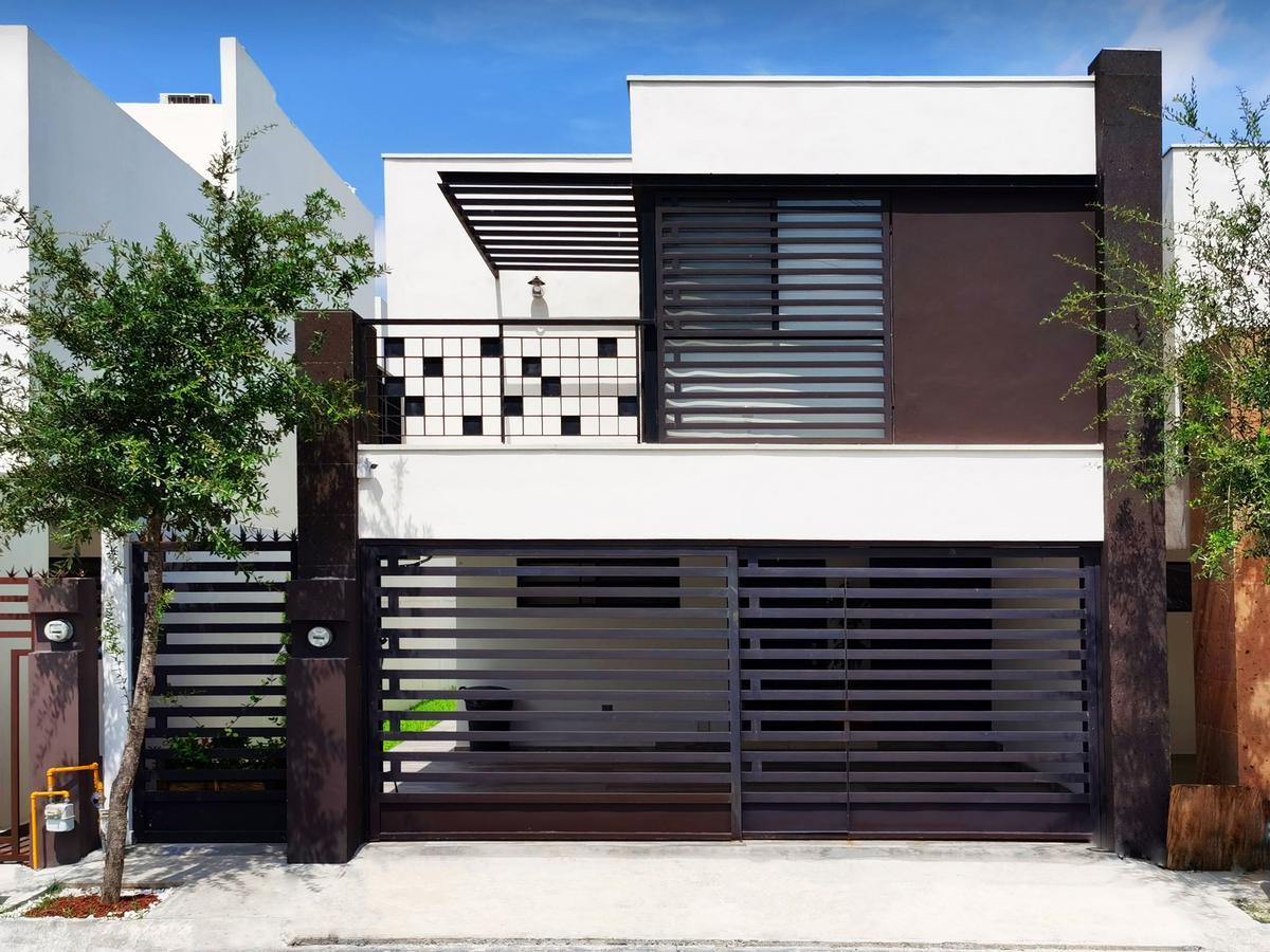 Foto Casa en Venta en  Fraccionamiento Altabrisa Premier,  Apodaca  Fraccionamiento Altabrisa Premier