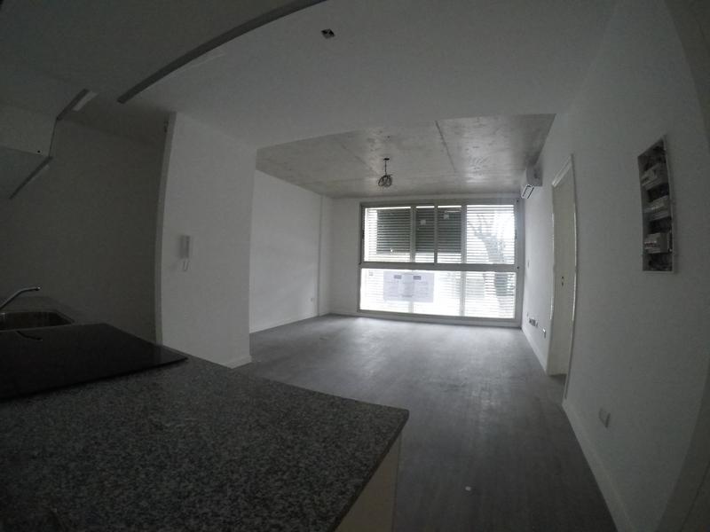 Foto Departamento en Venta en  Palermo Hollywood,  Palermo  Eneas Palermo - Av. Cordoba 5579