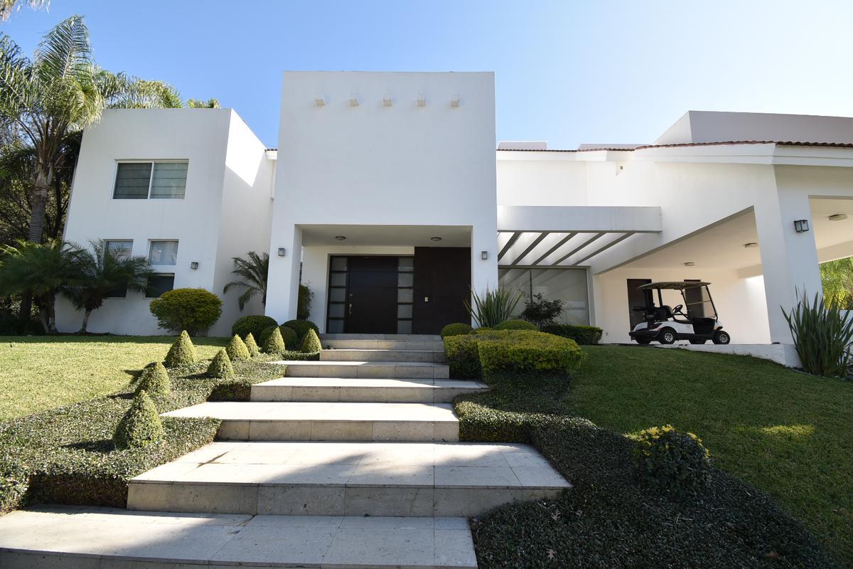 Foto Casa en Venta en  Las Misiones,  Santiago  Casa en Venta en Las Misiones -  Campo de Golf - Zona Carretera Nacional (AA)