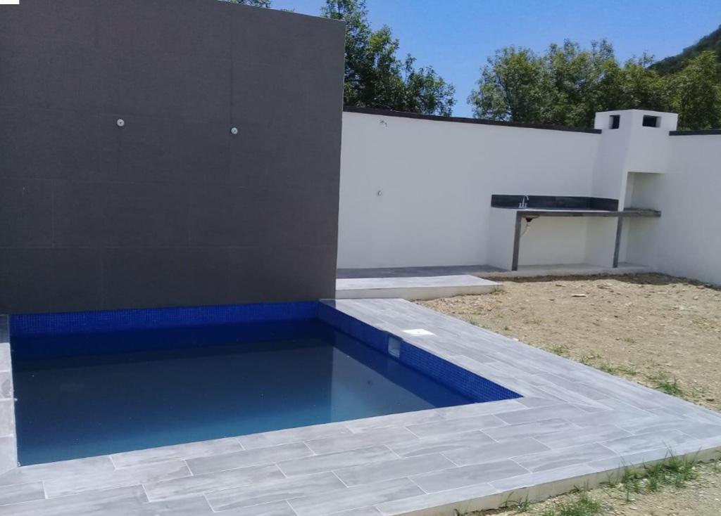 Foto Casa en Venta en  San Pedro,  Santiago  Casa en Venta Nueva, Cumbres de Santiago, Santiago N. L. (CARS)