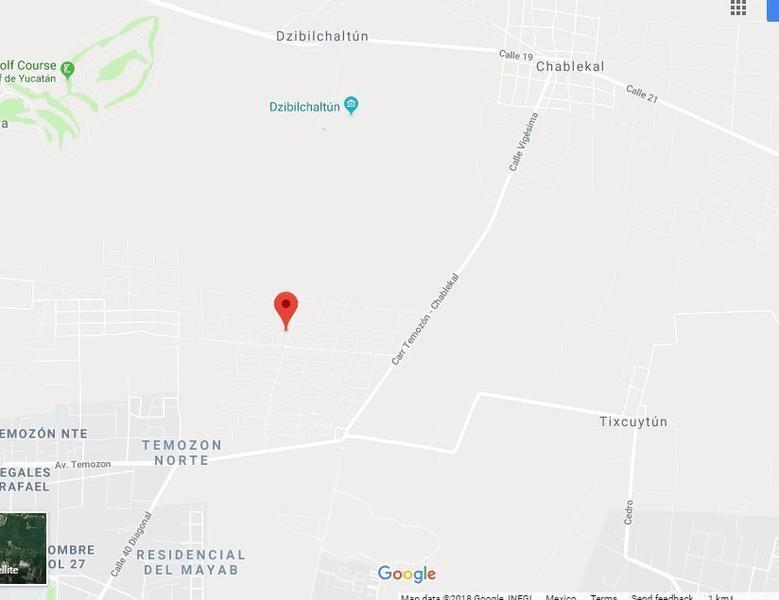 """Foto Departamento en Venta en  Pueblo Temozon Norte,  Mérida  BELLOS DEPARTAMENTOS EN TEMOZON NORTE;  CORAZÓN DE TIERRA """"A"""""""