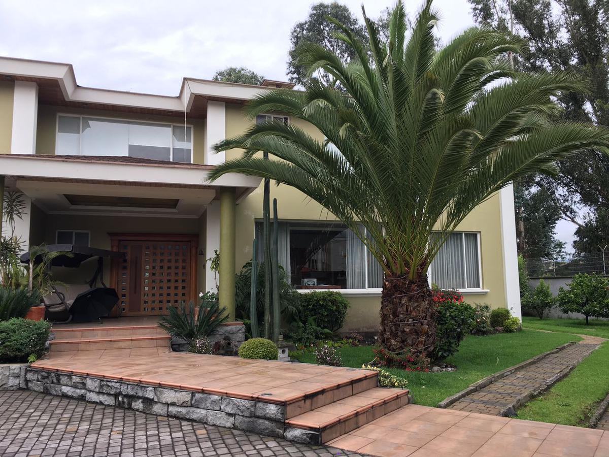 Foto Casa en Venta en  Conocoto,  Quito  Los Chillos