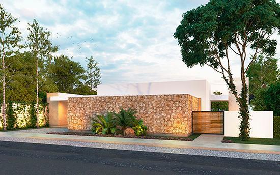 Foto Casa en Venta en  Hacienda Dzidzilche,  Mérida  residencial al norte de merida, dzidzil ha